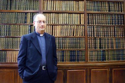 Antonino Spadaro, nuevo director de la 'Civiltá Cattolica'