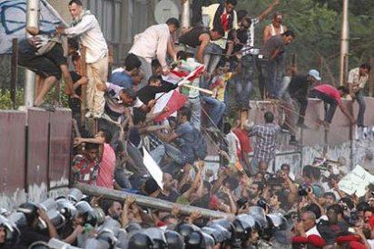 El ministro del Interior egipcio declara el estado de alerta tras el asalto de las turbas a la Embajada israelí en El Cairo