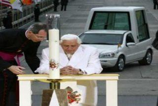 """El Papa alaba la """"valentía y generosidad"""" del pueblo americano durante el 11-S"""