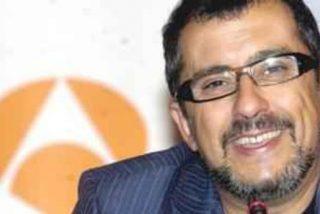 """Buenafuente, entuasista con la fusión entre laSexta y Antena 3: """"Hay que buscar herramientas para sobrevivir"""""""