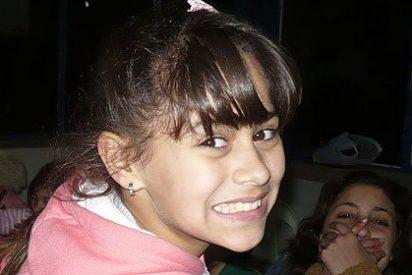 Hallan en una bolsa el cadáver de una niña secuestrada en Argentina
