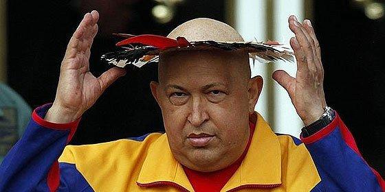 Hugo Chávez se 'aparece' en una misa en su honor en Nueva York