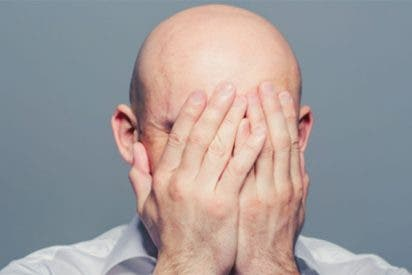 No llore si se le cae el pelo: han descubierto la clave de la calvicie