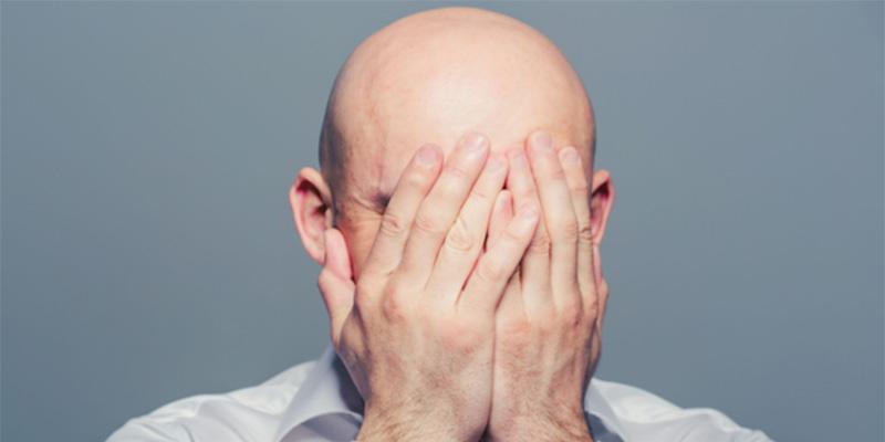 Calvicie: la caída del cabello no se cura con remedios caseros, pero se puede retrasar