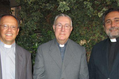 Cambio de rector del Seminario Pontificio Comillas