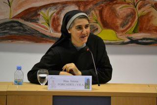 Teresa Forcades y la teología que bendice el matrimonio homosexual