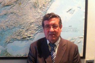 Ángel Galindo toma posesión como rector de la UPSA