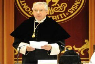 Comillas inaugura solemnemente el curso académico 2011-12