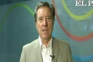 El reverendo Gabilondo propone en su prédica diaria una reforma que prohíba el paro por encima del 10%