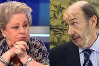 El 'Comando Rubalcaba' sigue controlando los hilos de TVE