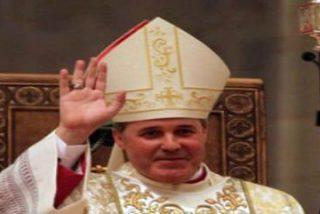 """Iceta ofrece la Iglesia para construir """"una sociedad reconciliada y en paz"""""""