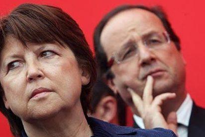 La izquierda francesa logra un triunfo histórico y conquista el Senado
