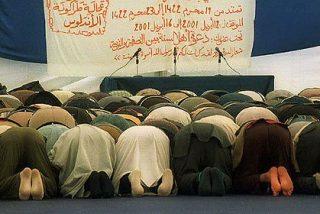 Más de medio millón de españoles son musulmanes
