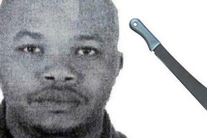 La Seguridad Social española se gasta 10.000 euros en ponerle un dedo nuevo al nigeriano que hirió a tres policías