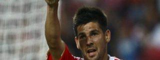 COPE y SER emiten a la misma hora una entrevista con el jugador del Benfica 'Nolito'