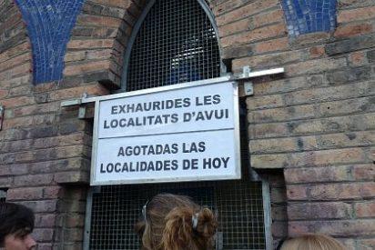 Barcelona es taurina, pese a los políticos