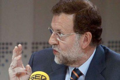 """Rajoy: """"No me llevaría ni a Mourinho ni a Guardiola de vicepresidente"""""""