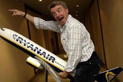 Ryanair deja ilegalmente en tierra a embarazadas que no presenten informe de su tocólogo en inglés