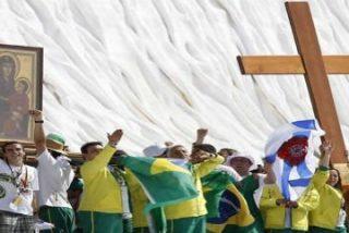 La Iglesia brasileña espera a más de dos millones de jóvenes en la JMJ de Río