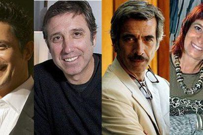 """Willy Toledo: """"Imanol Arias y Emilio Aragón son unos explotadores"""""""