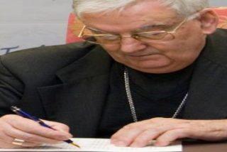El día a día de un obispo jubilado