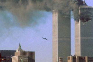 FOTOS / A diez años exactos del horror del 11-S