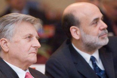Liberty celebra a bombo y platillo que los bancos centrales socorran a Europa