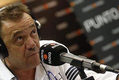 Abellán se desmarca en la guerra de radios y entrará a los estadios