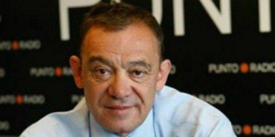 """Abellán: """"Con la ley en la mano, en esta guerra con las radios la LFP y Mediapro tienen toda la razón"""""""