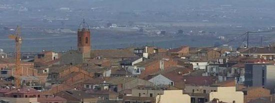 ¿Conflicto territorial entre Cataluña y Aragón?