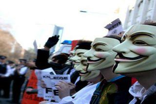 Anonymous contra Rubalcaba: amenaza con divulgar datos reservados sobre el 11-M y el caso Faisán