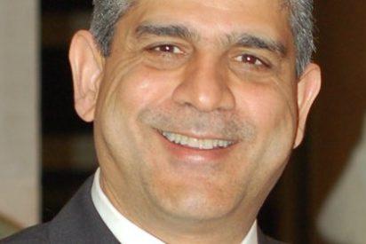 El 'embajador' de la OLP en EEUU aclara cómo sería el Estado Palestino: sin judíos ni homosexuales