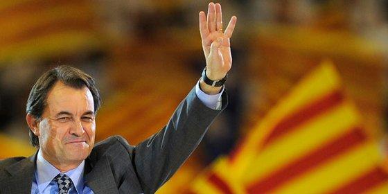 El Artur Mas 'padre' reniega de la inmersión lingüística