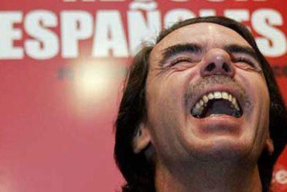 Aznar es 'fichado' por el mayor productor de oro del mundo