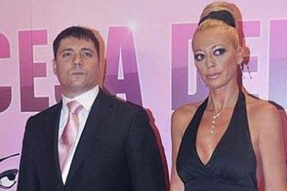 Belén Esteban pide los papeles de divorcio y manda a Fran Álvarez, el camarero infiel, a 'hacer puñetas'