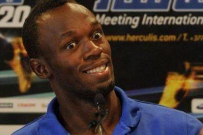 Usain Bolt asegura que puede batir la marca de los 100 metros