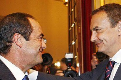 """Bono: """"Para Zapatero hubiese sido más cómodo dimitir"""""""