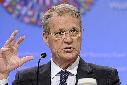 El FMI recomienda a España un auditor externo