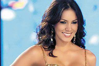 El truco de Miss Colombia consiste en ir sin bragas