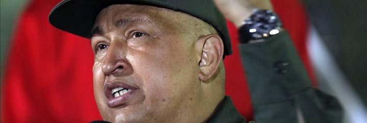 """Hackers chavistas intervinieron cuentas de opositores por """"atacar"""" a Chávez"""
