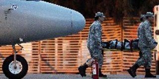Duelo nacional en Chile por los 21 muertos del accidente aéreo