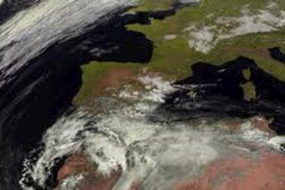 El ordenador preverá los desastres meteorológicos