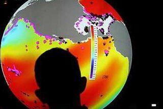Cambio climático: 24 horas de noticias contra los escépticos