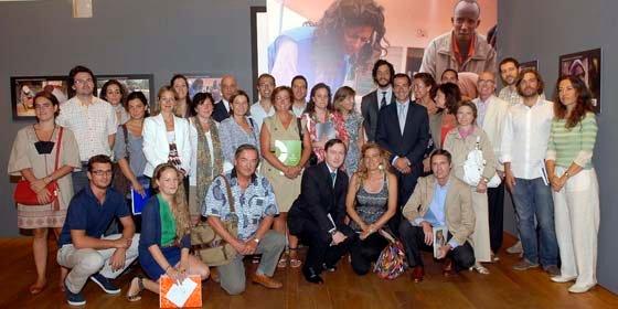 La Comunidad y varias ONGD se unen para desarrollar una iniciativa de sensibilización sobre el Cuerno de África