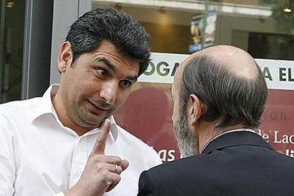 Arrestan a Juan José Cortés, el padre de Mari Luz, en un tiroteo 'familiar'