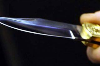 Un inmigrante nigeriano hiere con un machete a tres policías en Madrid