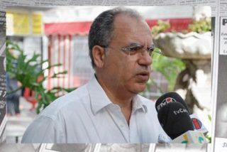 Casimiro Curbelo, el 'chulo de la sauna', vuelve a presentarse al Senado