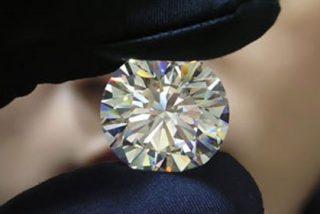 El caco se tragó un diamante de 12.000 euros pero no pudo 'digerirlo'