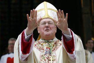 """Timothy Dolan, arzobispo de Nueva York: """"La venganza es inútil frente al amor"""""""