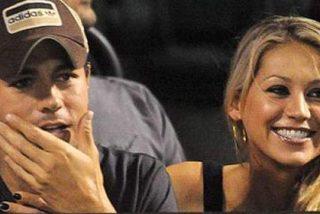 Telecinco, obligada a indemnizar con 336.000 euros a Enrique Iglesias y Kournikova